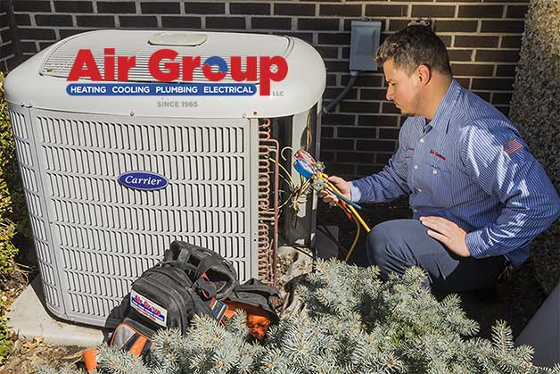 6 Ways To Save On Air Conditioning Costs