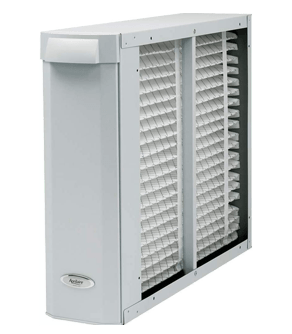 Air Purifier 16in-muv-50dr